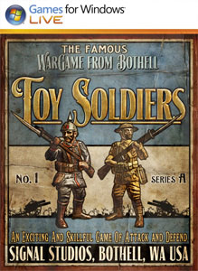 Toy Soldiers (PC)