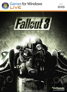 Fallout 3 (PC) BoxArt, Screenshots and Achievements