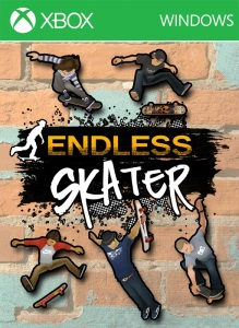 Endless Skater BoxArt, Screenshots and Achievements