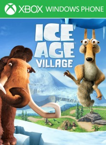 Ice Age Village BoxArt, Screenshots and Achievements