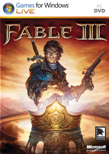 Fable 3 (PC) BoxArt, Screenshots and Achievements