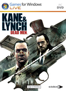 Kane & Lynch: Dead Men (PC) BoxArt, Screenshots and Achievements