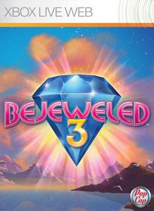 Bejeweled 3 (Web) BoxArt, Screenshots and Achievements