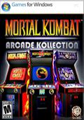 Mortal Kombat Arcade Kollection (PC) BoxArt, Screenshots and Achievements