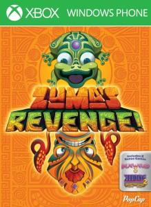 Zuma's Revenge (WP) BoxArt, Screenshots and Achievements