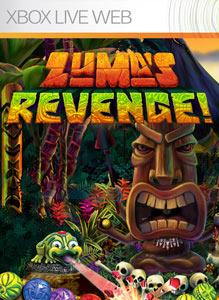 Zuma's Revenge (Web) BoxArt, Screenshots and Achievements