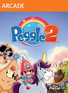 Peggle 2 BoxArt, Screenshots and Achievements