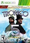 Tropico 5 BoxArt, Screenshots and Achievements