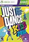 Just Dance Kids 2014 BoxArt, Screenshots and Achievements