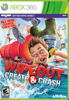 Wipeout: Create & Crash BoxArt, Screenshots and Achievements