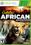 Cabela's African Adventures BoxArt, Screenshots and Achievements