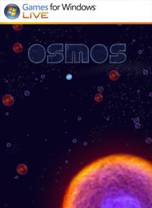 Osmos (PC) BoxArt, Screenshots and Achievements