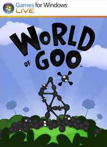 World of Goo (PC) BoxArt, Screenshots and Achievements