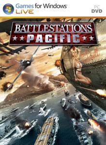 Battlestations: Pacific (PC) BoxArt, Screenshots and Achievements