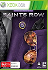 Saints Row IV (Aus)