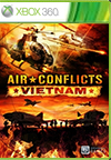 Air Conflicts: Vietnam BoxArt, Screenshots and Achievements