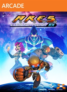 A.R.E.S. BoxArt, Screenshots and Achievements
