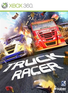 Truck Racer BoxArt, Screenshots and Achievements