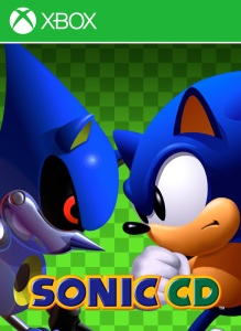 Sonic CD BoxArt, Screenshots and Achievements