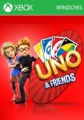 UNO and Friends BoxArt, Screenshots and Achievements