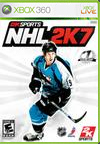 NHL 2K7 BoxArt, Screenshots and Achievements
