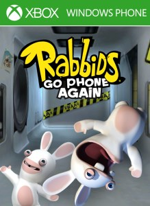 Rabbids Go Phone BoxArt, Screenshots and Achievements