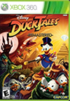 DuckTales: Remastered (Retail) BoxArt, Screenshots and Achievements