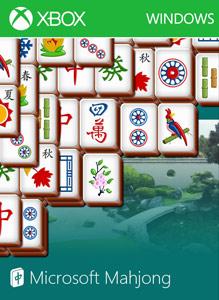 Microsoft Mahjong (WP8) BoxArt, Screenshots and Achievements