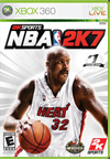 NBA 2K7 BoxArt, Screenshots and Achievements