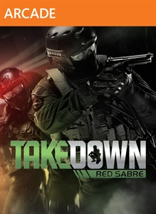Takedown: Red Sabre BoxArt, Screenshots and Achievements