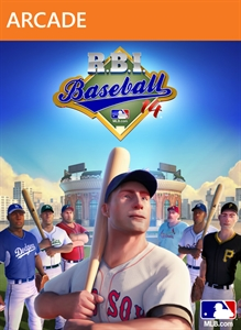 R.B.I. Baseball 14 BoxArt, Screenshots and Achievements
