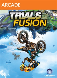 Trials Fusion BoxArt, Screenshots and Achievements