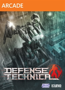 Defense Technica BoxArt, Screenshots and Achievements