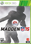 Madden NFL 15 BoxArt, Screenshots and Achievements
