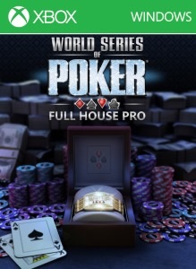 WSOP: Full House Pro BoxArt, Screenshots and Achievements