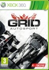 GRID: Autosport BoxArt, Screenshots and Achievements