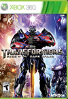 Transformers: Rise of the Dark Spark BoxArt, Screenshots and Achievements