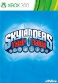 Skylanders: Trap Team BoxArt, Screenshots and Achievements
