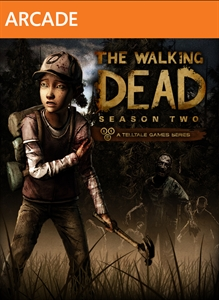 The Walking Dead: Season Two BoxArt, Screenshots and Achievements