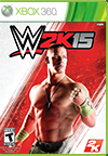 WWE 2K15 BoxArt, Screenshots and Achievements