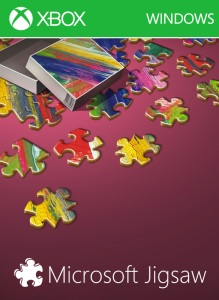 Microsoft Jigsaw BoxArt, Screenshots and Achievements