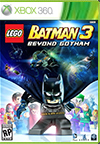LEGO Batman 3:  Beyond Gotham BoxArt, Screenshots and Achievements