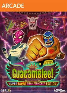 Guacamelee! STCE BoxArt, Screenshots and Achievements