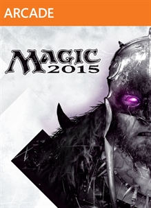 Magic 2015 BoxArt, Screenshots and Achievements