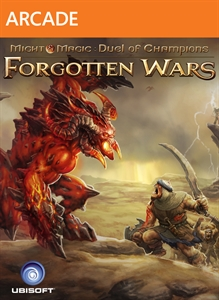 Might & Magic Duel of Champions Forgotten Wars BoxArt, Screenshots and Achievements