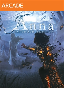 Anna - Extended Edition Xbox LIVE Leaderboard