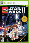 Lego Star Wars II: The Original Trilogy BoxArt, Screenshots and Achievements
