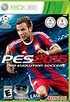 PES 2015 BoxArt, Screenshots and Achievements