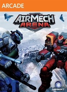 AirMech Arena BoxArt, Screenshots and Achievements