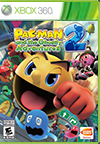Pac-Man and the Ghostly Adventures 2 BoxArt, Screenshots and Achievements